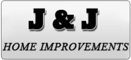 J&J Home Improvement Logo